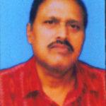 Krushna Chandra Suara