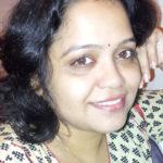 Madhusmita Pathy