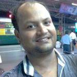 Prabir Kumar Sahoo