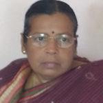Pratibha Parida