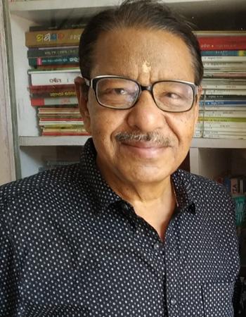 Biraja Prasad Mohanty